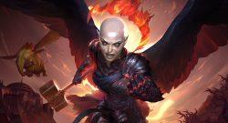 MMORPG Neverwinter Avernus