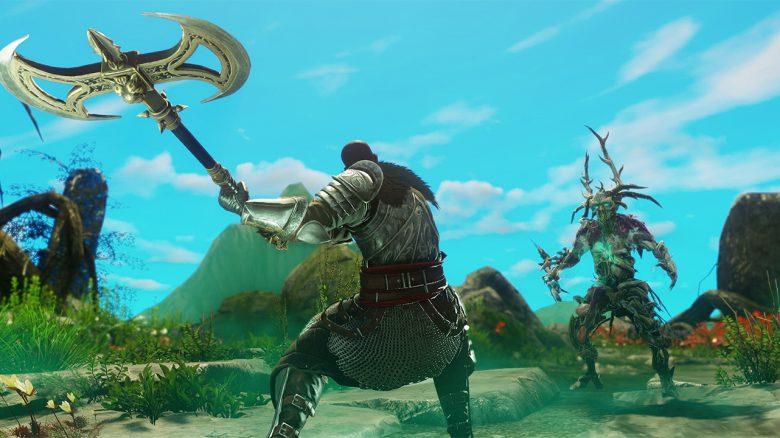 So könnt ihr Alastor den Wachsamen in New World finden und besiegen