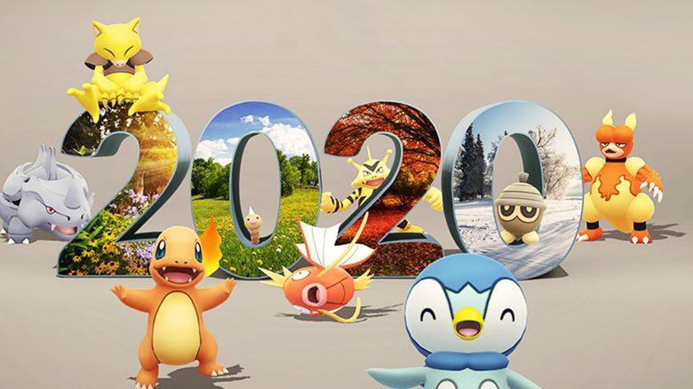 Pokémon GO: Guide für Community Day im Dezember 2020