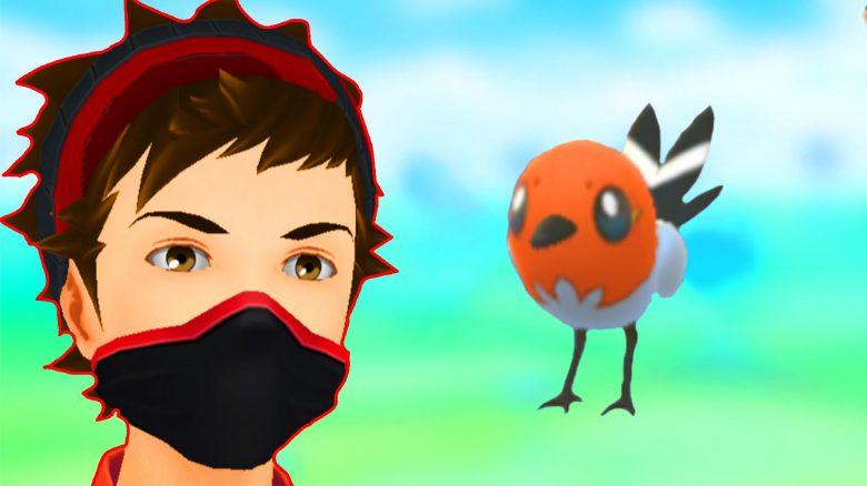 Pokémon GO Spieler jagen die 6. Generation – Ein Vogel ist besonders fies