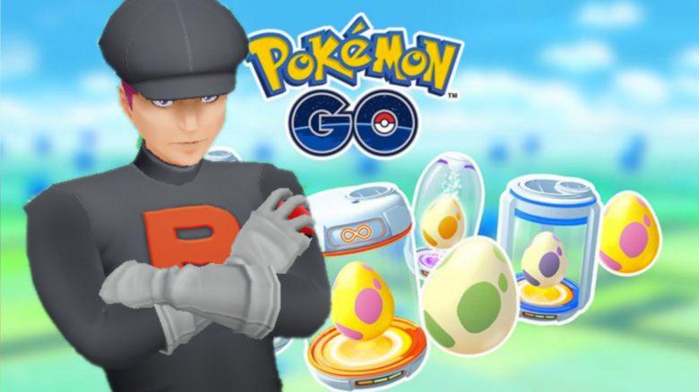 Pokémon GO löst wohl gerade ein nerviges Eier-Problem