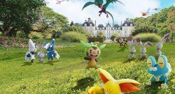 Pokémon GO: Heute startet Spezialevent zur Gen 6 – Das müsst ihr wissen