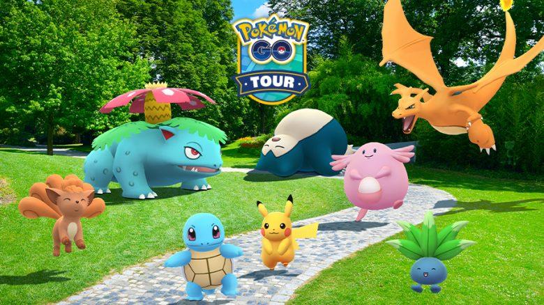 Pokémon GO: 37 Shinys in 12 Stunden – So erfolgreich lief die Kanto-Tour