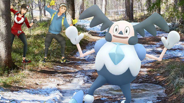 Pokémon GO: Was klappert denn da? – Alle Schritte für Galar-Pantimos