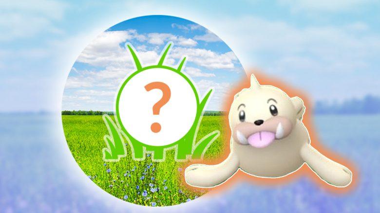 Pokémon GO Raidstunde Jurob