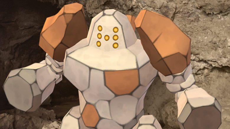 Pokémon GO: Heute Raid-Stunde mit Regirock – Die besten Konter
