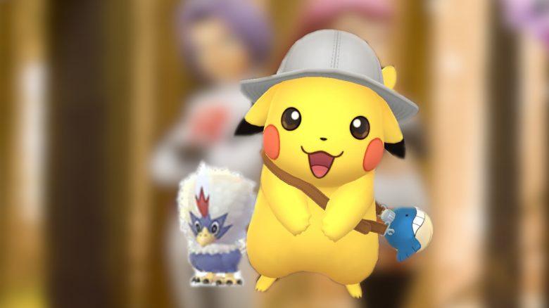 Pokémon GO: Neue Raidbosse sind da, bringen Chance auf 12 Shinys