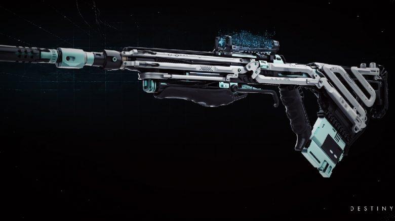 Destiny 2: Alle 7 Raid-Waffen aus der Tiefsteinkrypta – So stark sind sie