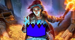 RuneScape Partyhut