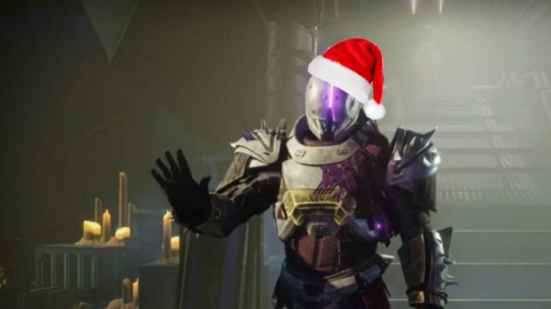Passend zu Weihnachten verschenkt Destiny 2 die beste Trials-Waffe