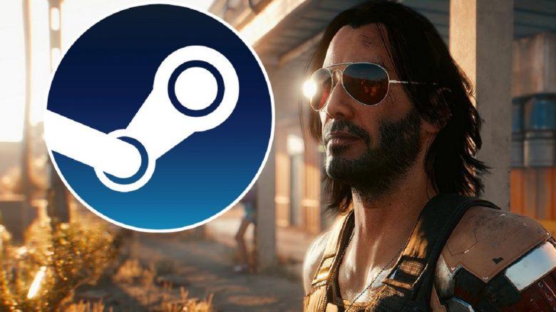 Steam erfolgreich Cyberpunk