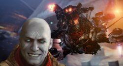 Taniks Raid Boss Krypta solo zavala Destiny 2 Titel
