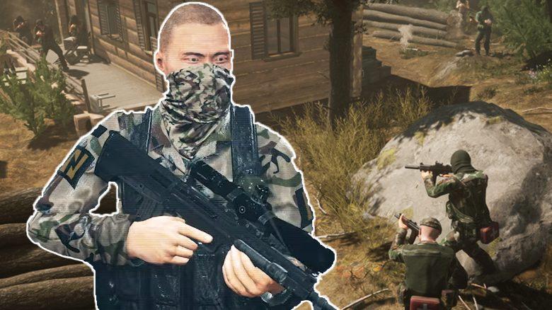 Neuer Multiplayer-Shooter läuft als Test auf Steam – Wie PUBG von oben