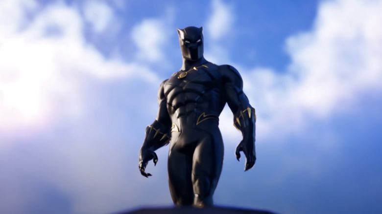 Fortnite hat Black Panther als Skin & ein kostenloses Emote – So kriegt ihr sie