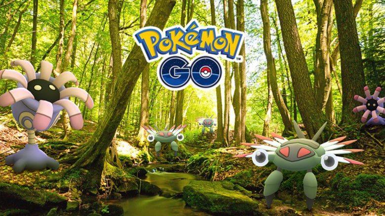 Diese Monster aus Pokémon GO haben schon vor Millionen Jahren gelebt