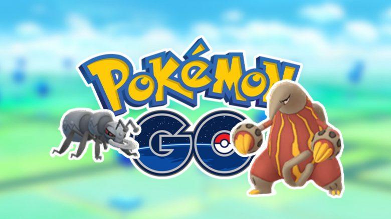 Furnifraß Pokemon GO