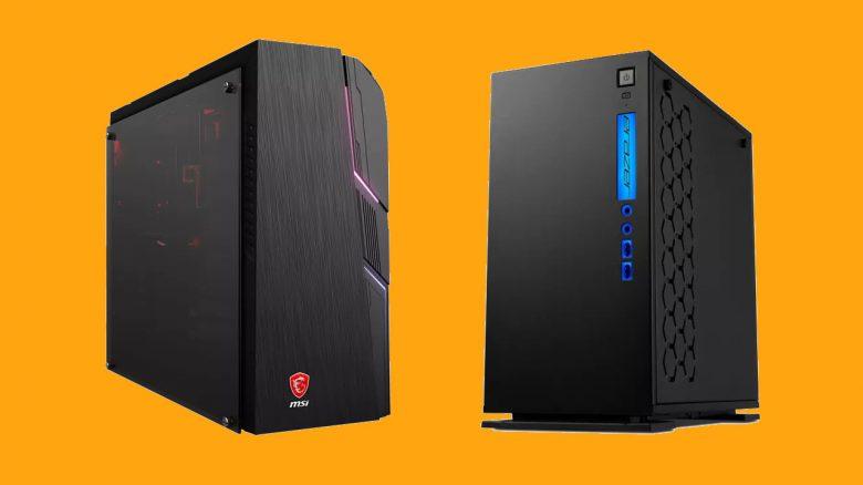Cyber Week 2020: 5 gute Gaming-PCs, die gerade im Angebot sind