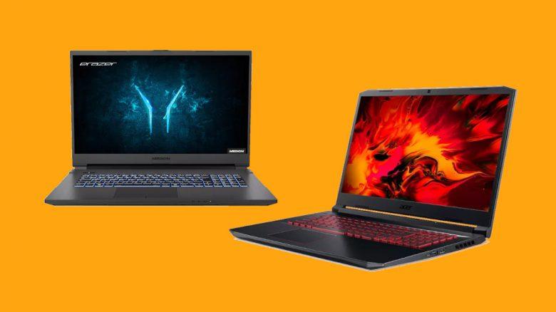 MediaMarkt Gaming Weeks: 4 gute Gaming-Laptops im Angebot