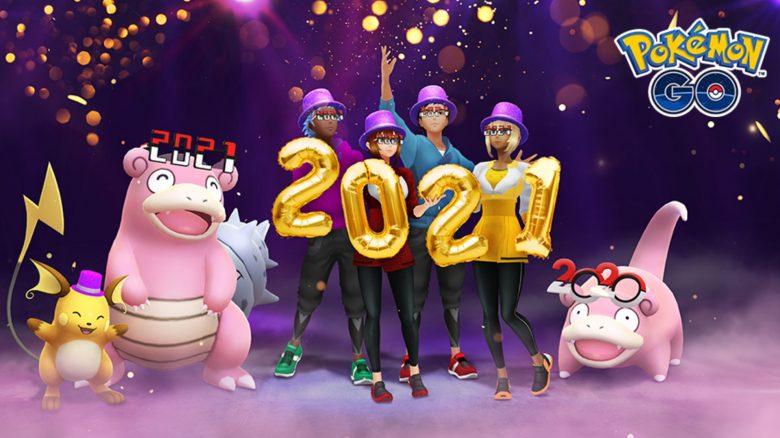 Pokémon GO: Heute startet das große Neujahrs-Event – Das müsst ihr wissen