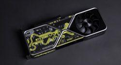 Die RTX 3080 im Cyberpunk-Stil sieht richtig gut aus und das ist schlecht für euch
