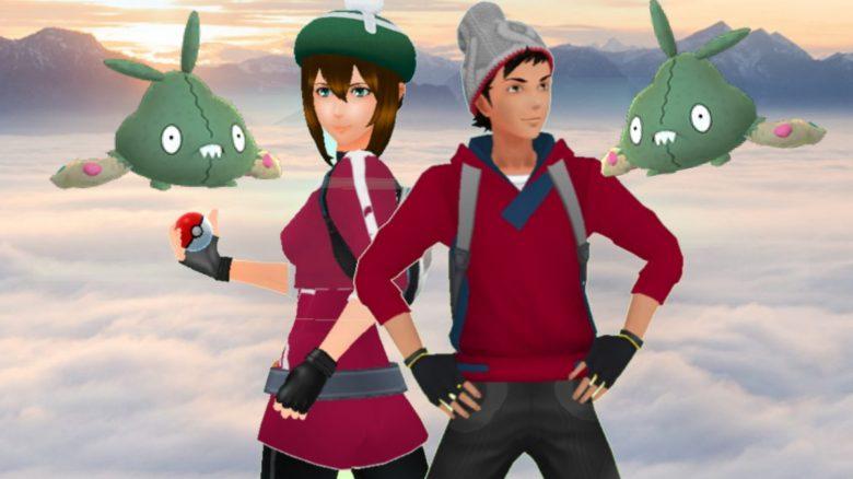 Unratütox Pokemon GO