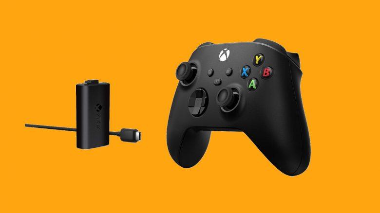 Die besten Akkus und Ladestationen für Xbox Series X Controller