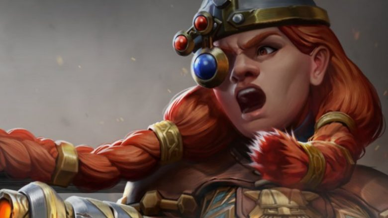 Warhammer Online Titel Engineer