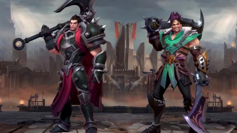 Wild Rift: So bekommt ihr Darius und Draven kostenlos