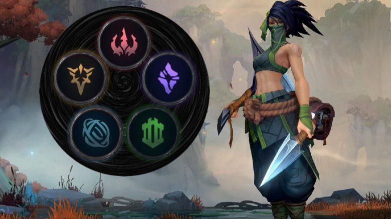 LoL Wild Rift: Die besten Runen für jede Spielweise