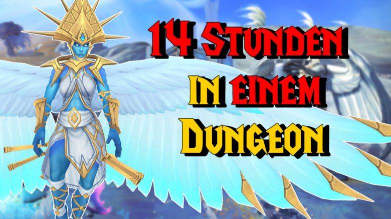 """WoW: Längster """"Mythisch+""""-Run aller Zeiten? 14 Stunden in einem Dungeon"""