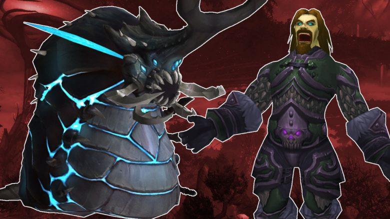 WoW: Boss hat keine Lust auf fairen Kampf, schmeißt Spieler aus dem Dungeon