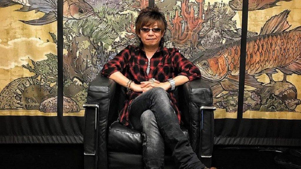 Yoshida FFXIV