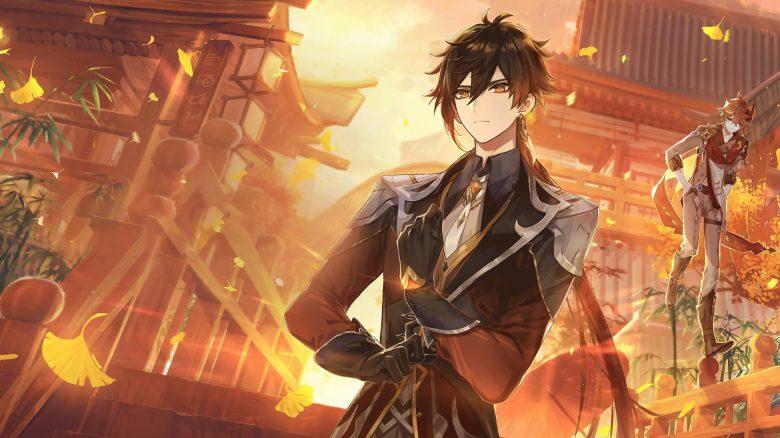 Genshin Impact: Das kann der neue Charakter Zhongli und so bekommt ihr ihn