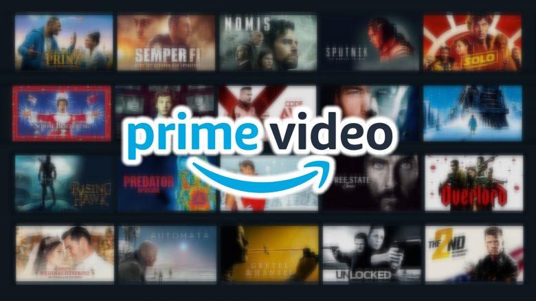 Nur noch heute: Filme, Serien & Channels günstig bei Amazon Prime