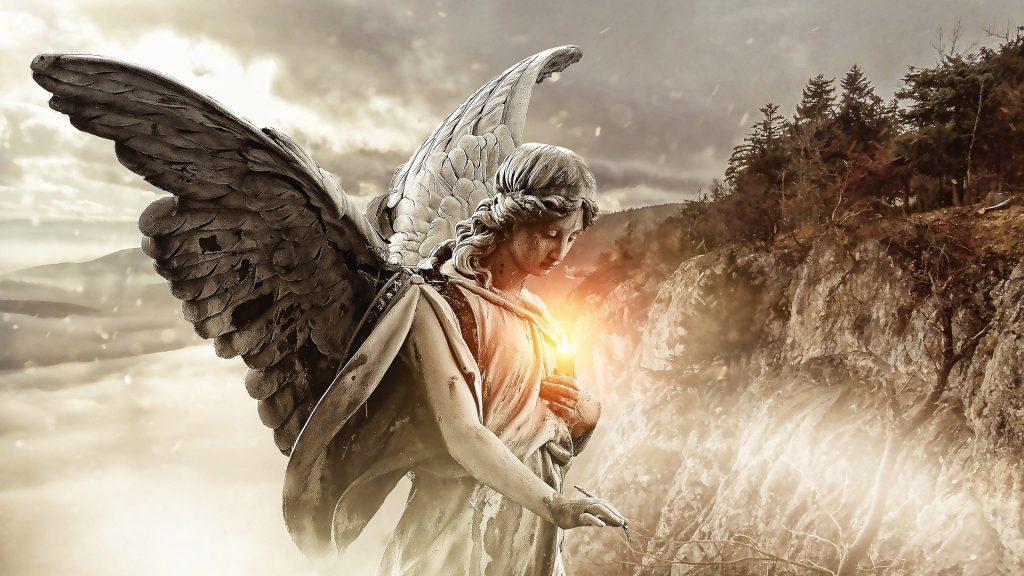 mmorpg engel völker