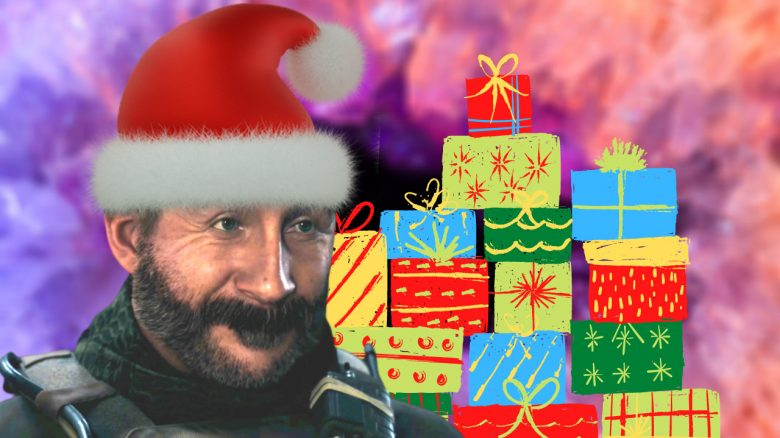 call of duty geschenkideen captain price titel
