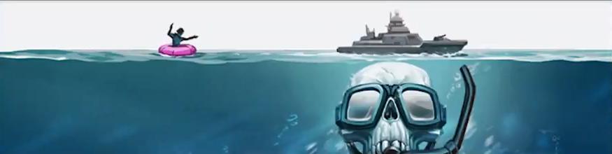 cod cold war dunkle operationen visitenkarte underwater ops