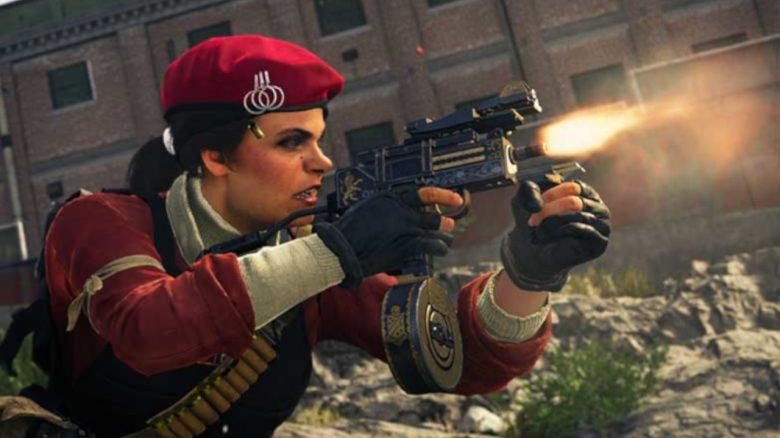 CoD Warzone schenkt euch Sniper-Bauplan & 4 weitere Geschenke – So holt ihr sie