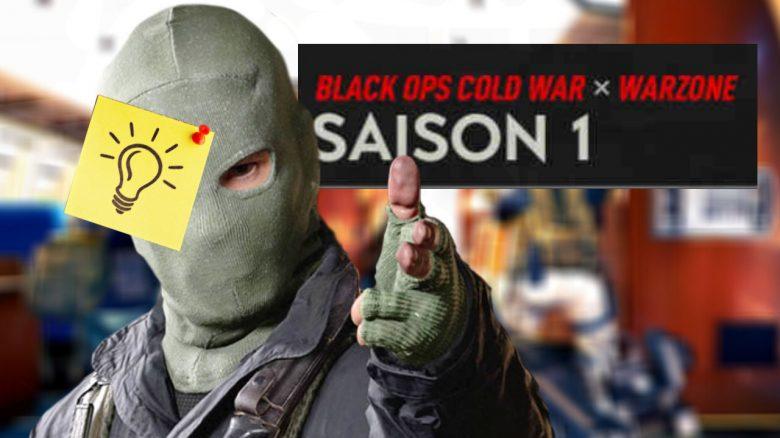 CoD Cold War: Update 1.07 ist live, mit ersten Inhalten für Season 1 – Patch Notes
