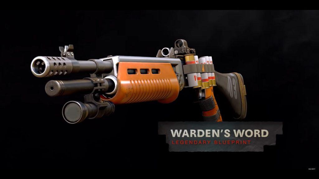 cod cold war warzone battle pass season 1 waffen bauplan gallo 12