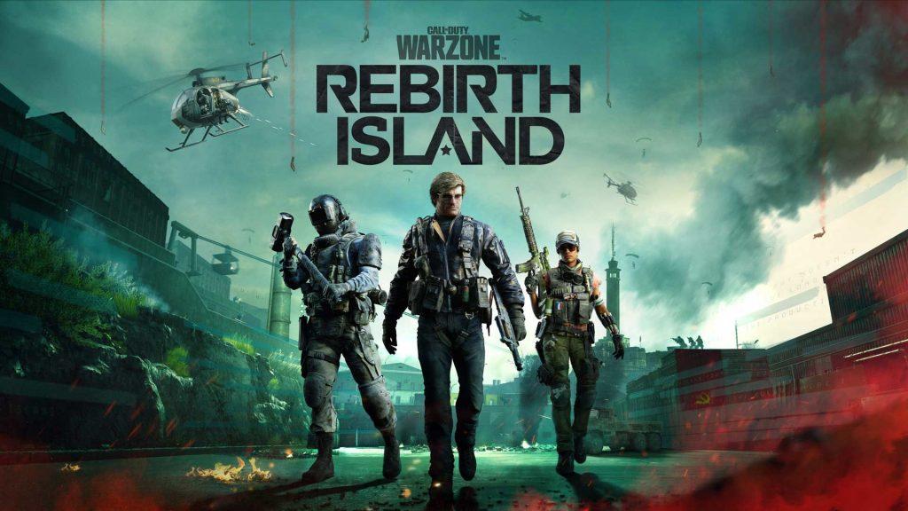 cod cold war warzone rebirth island release bild