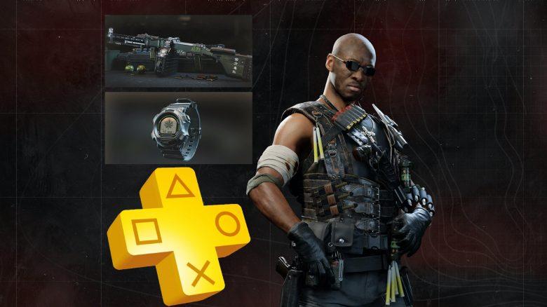 CoD Warzone & Cold War: Holt euch jetzt gratis den Kampfpaket-DLC mit PS Plus