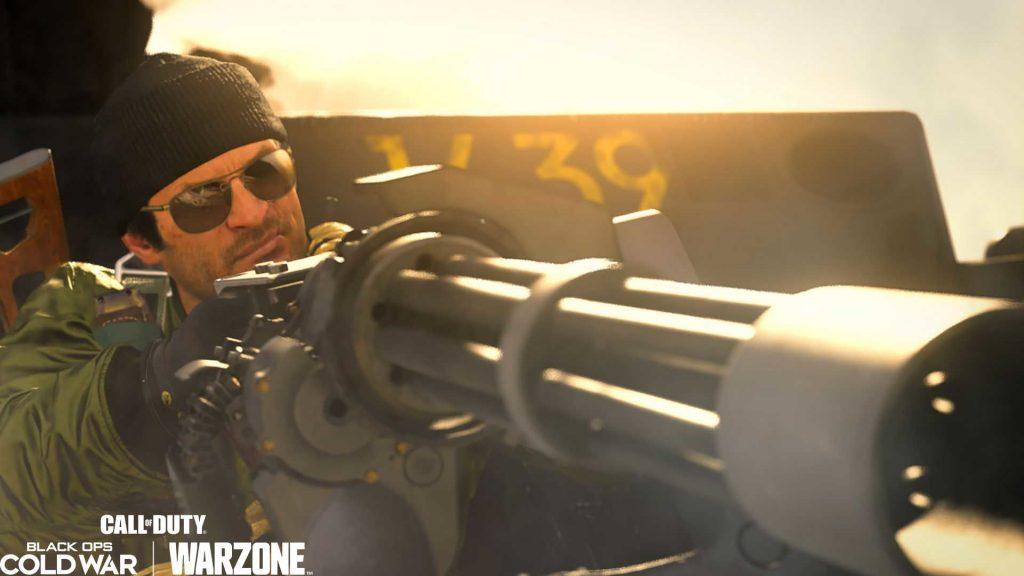 cod warzone angriffshelikopter release