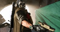 Gamer mit nur einem Arm holt in CoD Warzone Kills mit dem Kinn, begeistert Tausende