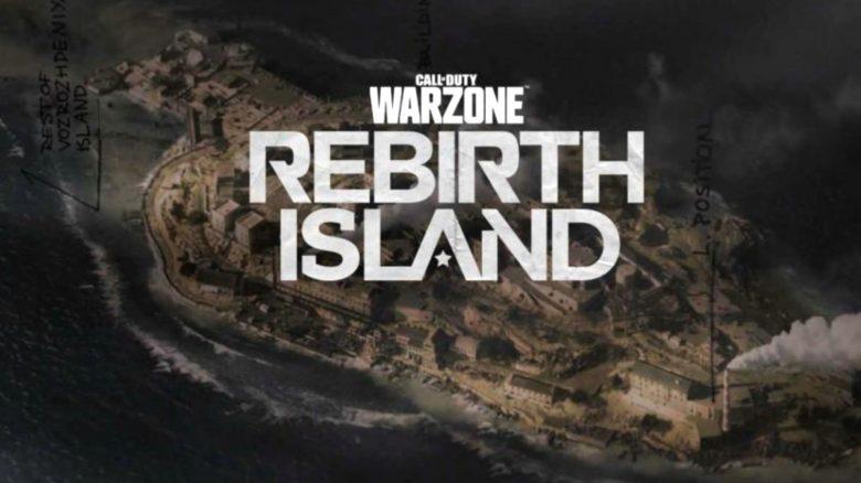 Neue Map in CoD Warzone verspätet sich – Wann kommt Rebirth Island?