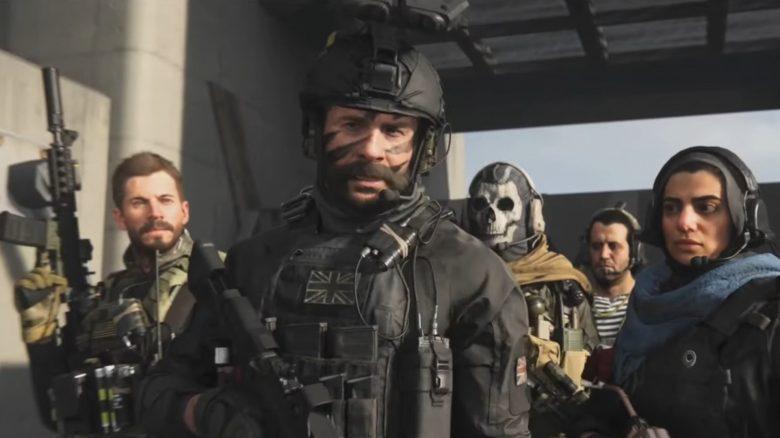 CoD Warzone nerft die OP-Waffen, doch vielen Spielern reicht das nicht