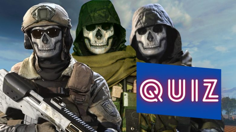 CoD Warzone: Welcher Spielertyp bist du? Finde es in unserem Quiz heraus