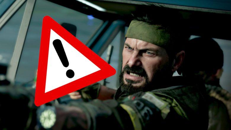 Spieler warnen: CoD Cold War macht eure PlayStation 5 kaputt