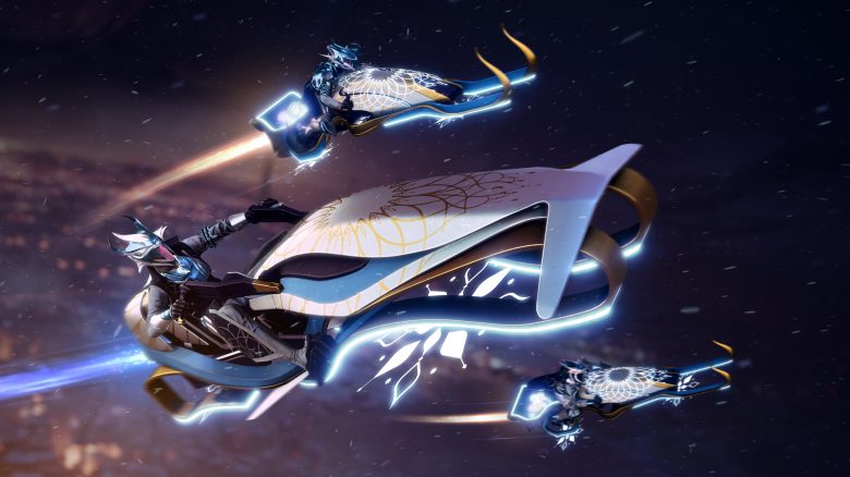 Es weihnachtet bald in Destiny 2 – Cooler Trailer stellt das Winter-Event vor