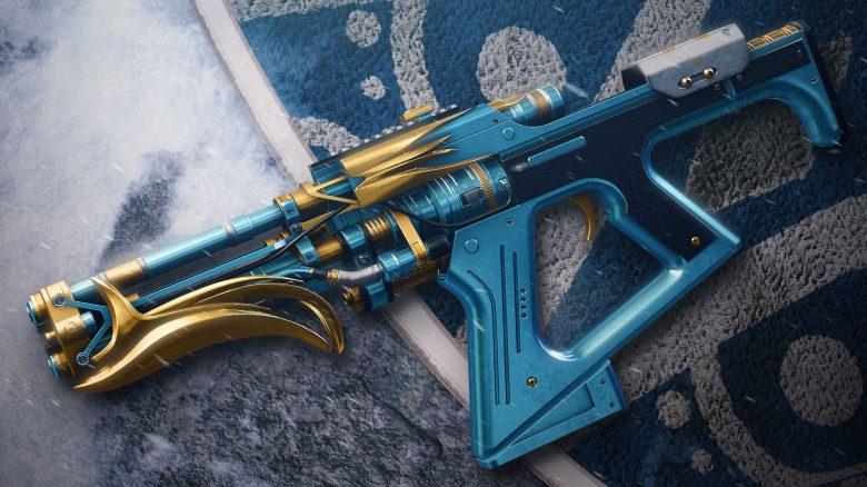 Destiny 2: Lohnt sich die neue Waffe aus dem Winter-Event 2020? Der Praxistest